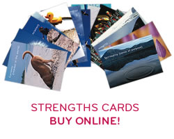 strengths cards